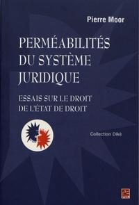 Perméabilités du système juridique - Essais sur le droit de lEtat de droit.pdf