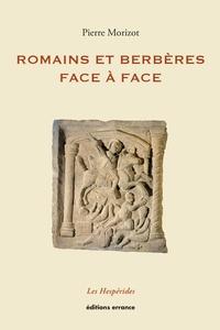 Deedr.fr Romains et Berbères face à face Image