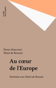 Pierre Moscovici - .