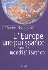 Pierre Moscovici - .