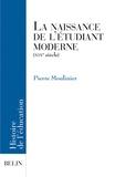 Pierre Moulinier - .