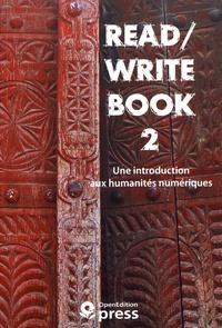 Pierre Mounier - Read/Write Book - Tome 2, Une introduction aux humanités numériques.