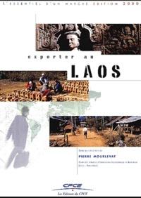 Exporter au Laos - Pierre Mourlevat   Showmesound.org