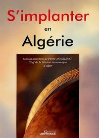 Deedr.fr S'implanter en Algérie Image