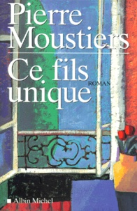 Pierre Moustiers - .