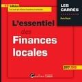 Pierre Mouzet - L'essentiel des finances locales.