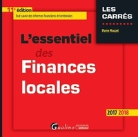 Ucareoutplacement.be L'essentiel des finances locales Image