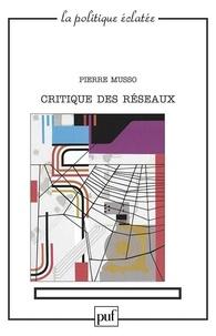 Pierre Musso - .