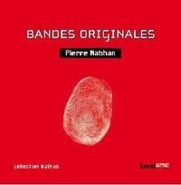 Pierre Nabhan - Bandes originales.