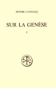 Pierre Nautin et  Didyme l'Aveugle - .
