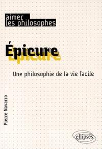 Epicure - Une philosophie de la vie facile.pdf