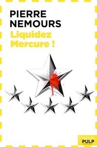 Pierre Nemours - Liquidez Mercure.
