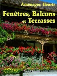 Aménager, fleurir fenêtres, balcons et terrasses.pdf