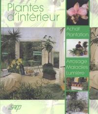 Plantes d'intérieur - Pierre Nessmann   Showmesound.org