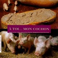 Deedr.fr A toi... mon cochon Image