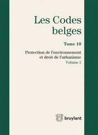 Pierre Nihoul - Protection de l'environnement et droit de l'urbanisme - 2 volumes.