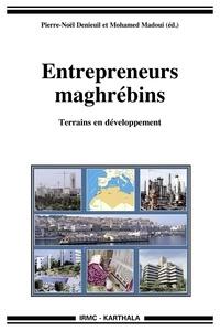 Pierre-Noël Denieuil et Mohamed Madoui - Entrepreneurs maghrébins - Terrains en développement.