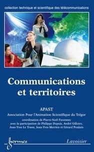 Pierre-Noël Favennec - Communications et territoires.