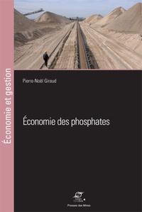 Blackclover.fr Economie des phosphates Image