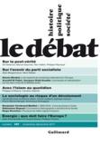 Pierre Nora - Le Débat N° 197, Novembre-déc : .
