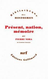 Deedr.fr Présent, nation, mémoire Image