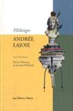 Pierre Noreau et Louise Rolland - Mélanges Andrée Lajoie - Le droit, une variable dépendante.