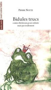 Bidules trucs - Contes théâtraux pour enfants mais pas seulement.pdf