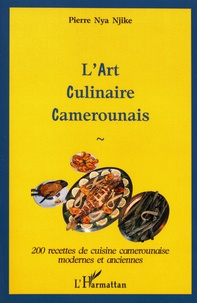 Openwetlab.it L'art culinaire camerounais Image