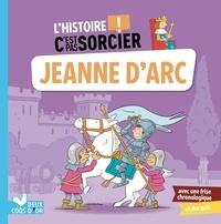 Pierre Oertel et Fabrice Mosca - Jeanne d'Arc.