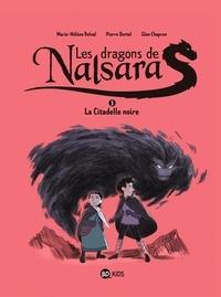 Ebook of magazines téléchargements gratuits Les dragons de Nalsara, Tome 03  - La citadelle noire