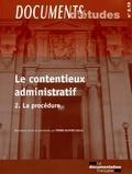 Pierre-Olivier Caille - Le contentieux administratif - Tome 2, La procédure.