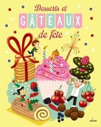 Histoiresdenlire.be Desserts et gâteaux de fête Image