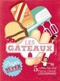 Pierre-Olivier Lenormand - Les gâteaux.
