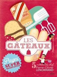 Les gâteaux.pdf
