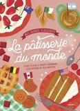 Pierre-Olivier Lenormand et Thierry Lenormand - Mes grands classiques de la pâtisserie du monde.