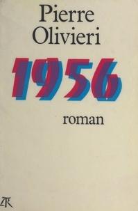 Pierre Olivieri - 1956 - Ou Les commourants.