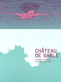 Pierre Oscar Lévy et Frederik Peeters - Château de sable.