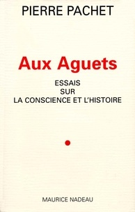 Pierre Pachet - .