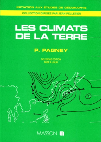 Pierre Pagney - .