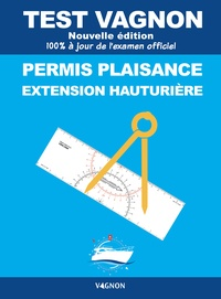 Pierre Paitrault et Quentin Delouette - Test Vagnon permis plaisance - Extension hauturière.