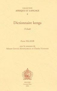 Corridashivernales.be Dictionnaire kenga (Tchad) Image