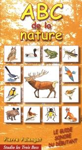 Pierre Palengat - ABC de la nature. 2 CD audio