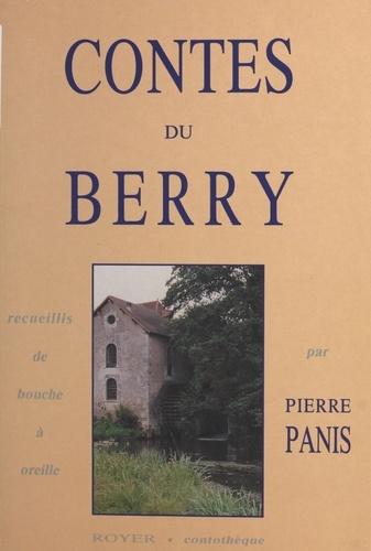 Contes du Berry. Recueillis de bouche à oreille
