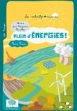 Pierre Papon et Benjamin Strickler - Plein d'énergies !.