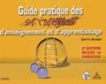 Pierre Paradis - Guide pratique des stratégies d'enseignement et d'apprentissage.