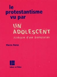 Pierre Paroz - .
