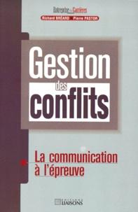 Deedr.fr Gestion des conflits - La communication à l'épreuve Image