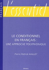 Pierre-Patrick Haillet - .
