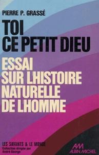 Pierre-Paul Grassé - .