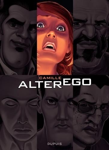 Alter Ego - Saison 1  Camille